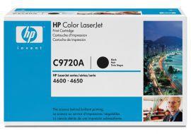 Toner HP C9720A czarny