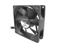 AAB Cooling Black Silent Fan 8