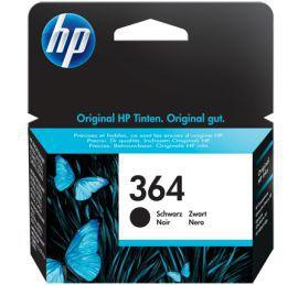 HP No. 364 czarny