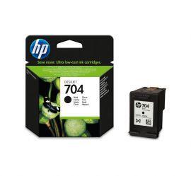 HP No. 704 czarny