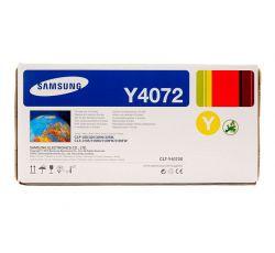 Toner Samsung do CLP-320 CLP-325 CLX-3185, wyd. do 1000 str. żółty
