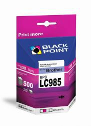 Black Point Brother BPB LC985XLM