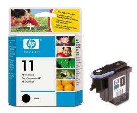 HP No. 11 czarna [Głowica] w Komputronik