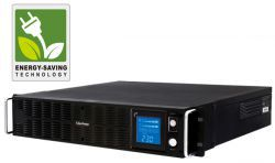 CyberPower PR3000ELCDRT2U