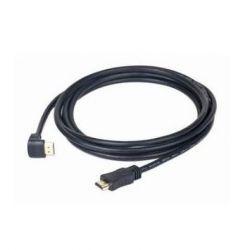 Gembird HDMI 3.0m kątowy