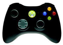 Xbox 360 Wireless Gamepad for Windows