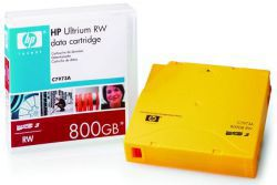 HP Taśma LTO-3 Ultrium 800 GB RW Data Cartridge