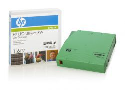 HP Taśma LTO-4 Ultrium 1.6 TB RW Data Cartridge