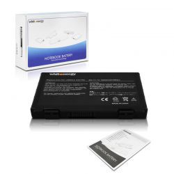 Whitenergy do Asus A32-F52 11.1V 5200mAh