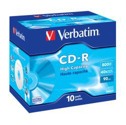 CD-R Verbatim Extra Proection 10 szt