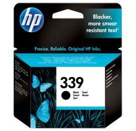 HP No. 339 czarny