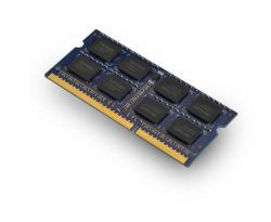 Patriot 2GB [1x2GB 800MHz DDR2 CL6 SODIMM]