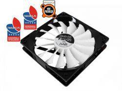 AAB Cooling Black Jet Fan 12