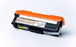 Toner Brother TN320Y żółty
