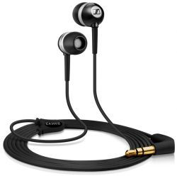 Sennheiser CX 300 II Precision Black
