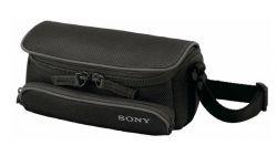 Sony torba na kamerę LCS-U5 czarna