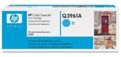 Toner HP Q3961A  błękitny