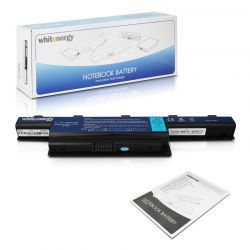 Whitenergy do Acer 4551 11.1V 4400mAh
