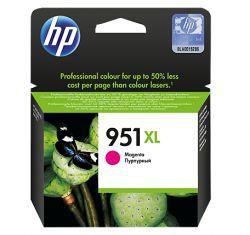 HP No. 951 XL purpurowy