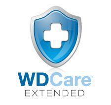 Rozszerzenie gwarancji dysków wewnętrznych WD z 2 do 3 lat + wymiana na nowy model