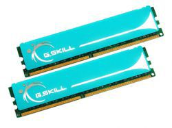 G.SKILL Performance PK DDR2 2x1GB 800MHz CL4