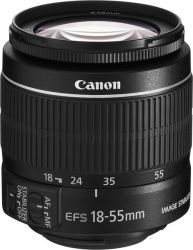 Canon EF-S 18-55mm f/3.5-5.6 IS II wersja OEM