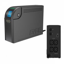 Ever Eco 500 LCD