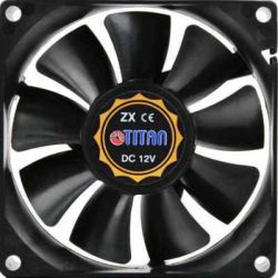 Titan 80X80x25 12V