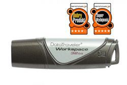 Kingston DataTraveler Workspace 32GB USB 3.0 Windows To Go