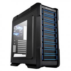 Thermaltake Chaser A31 Black