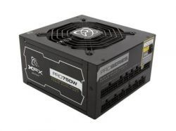 XFX Black Edition XTR 750W Full Modular