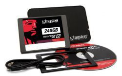 Kingston SSDNow V300 240GB w Komputronik