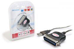 Unitek USB - LPT 1.0m