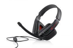 Modecom MC-823 Ranger czarno-czerwone