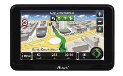 Lark FreeBird 50.9 GPS, 5'' BT LarkMap