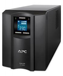 APC Smart SMC1500I