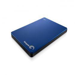 Seagate Backup Plus Slim 1TB niebieski