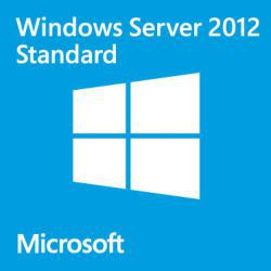 Microsoft Windows Server 2012 R2 Standard x64 2CPU/2VM PL OEM