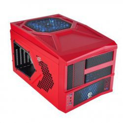 Thermaltake Armor A30i Red