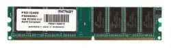 Patriot Signature 1GB [1x1GB 400MHz DDR1 CL3 DIMM]