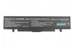 Qoltec do Samsung R580 10.8-11.1V