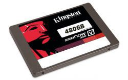 Kingston SSDNow V300 480GB w Komputronik