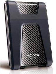ADATA HD650 1TB (Czarny)
