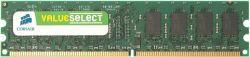 Corsair 1GB [1x1GB DDR2 667MHz CL5 DIMM]