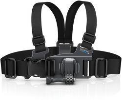 GoPro Junior Chesty: Chest Harness - Szelki dziecięce do mocowania kamery na klatce piersiowej