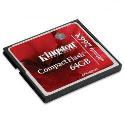 Kingston Ultimate CF 64GB