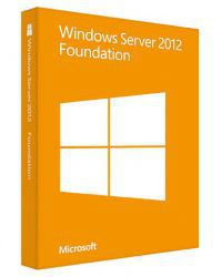 Windows Server 2012 R2, Foundation Edition  (do serwerów 1 procesorowych)