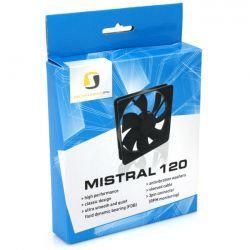SilentiumPC Mistral 120 mm
