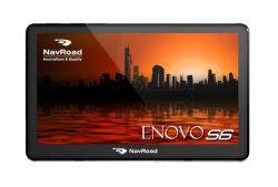 NavRoad Enovo S6 + AutoMapa Polska + 2GB