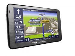 NavRoad Drive + Navigator FREE EUROPA